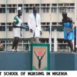 BEST NURSING SCHOOL IN NIGERIA 2018