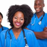 School of Nursing LUTH Admission Form 2019/2020 Academic Session Out 10