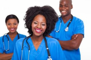 School of Nursing LUTH Admission Form 2020/2021 Academic Session Out 3