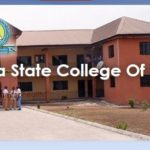 Delta State College of Health Ofuoma Application Form 2018/19 Out
