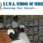 ECWA School of Nursing, Egbe Online Application Form 2018/19 Out
