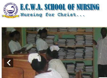 Image result for ecwa school of nursing egbe kogi state