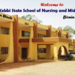 Kebbi State School of Nursing and Midwifery School Fees 2019/2020 Session