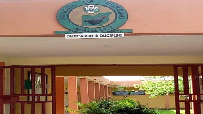 School of Nursing Gwagwalada Abuja School Fees 2020/2021 Session 1