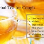 Top 10 Best Herbal Tea For Cough