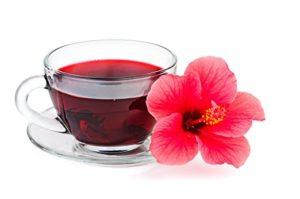 Health Benefits of Hibiscus Tea (Zobo Drink)