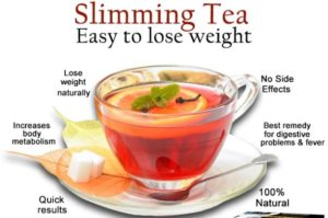 best herbal Natural tea for weight loss