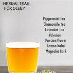 Top 10 Best Herbal Tea For Sleep Without Side Effects