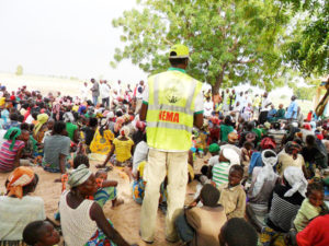 Major Health Challenges of Internally Displaced Persons (IDPs) In Nigeria 1
