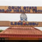 Ogun State College of Health Technology School Fees For Freshers 2020/2021 Session