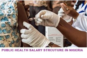PUBLIC HEALTH IN NIGERIA