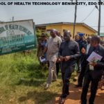School of Health Technology Benin City