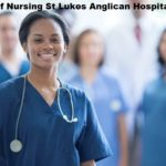 School of Nursing St Lukes Anglican Hospital Wusasa 2020/2021 School Fees For Freshers