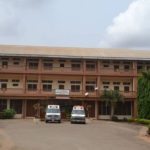 St. Charles Borromeo Hospital College of Nursing Admission Form 2019/20 Out