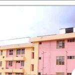 UBTH School of Post Basic Nursing Studies Admission Form for 2019/2020 Session 4