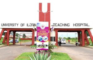 UITH Full Time Diploma In Post Basic Nursing Programmes Form 2020/2021 Out 1