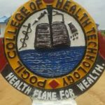 Pogil College of Health Technology - POCHTECH Admission Forms 2019/2020 Out 3