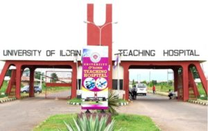 UITH School of Health Information Management Admission Form 2019/2020 Out 1