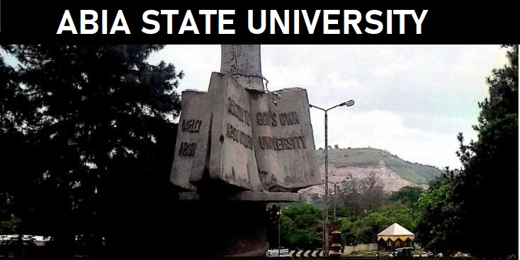 Full List of ABSU Courses and Entry Admission Requirements 1