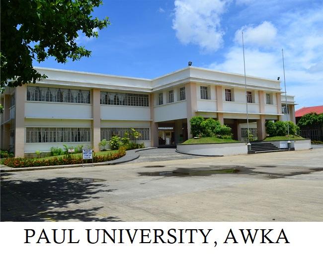 Paul University Awka