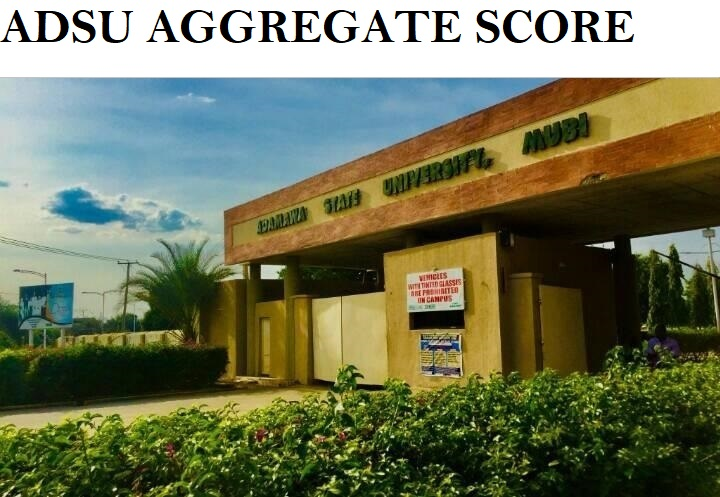 ADSU Aggregate Score: How To Calculate ADSU Weighted Average Score [year]/[nyear] Session 1
