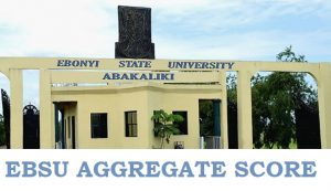 EBSU Aggregate Score - How To Calculate EBSU Weighted Average Score [year]/[nyear] Session 1